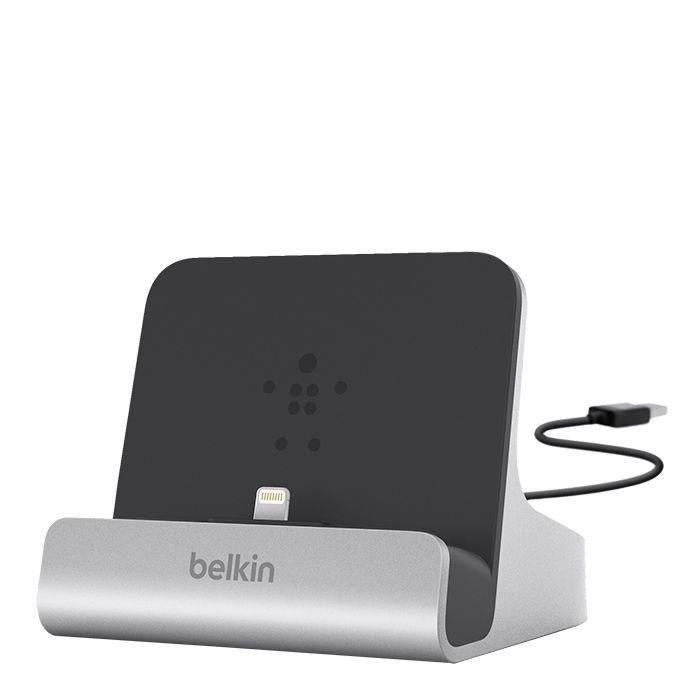 [CATALOGUE GENERAL 2015] Station d'accueil Express Dock- iPad: Station d'accueil fonctionnant avec votre iPad (4ème gén.), iPad mini, iPhone 5/5S/6 et iPod touch (5ème gén.). Le cadran se règle pour s'adapter à la plupart des étuis; Prise murale pour recharger uniquement; Câble USB 1,22 m intégré. RÉF. F8J088BT http://www.exertisbanquemagnetique.fr/info-marque/belkin