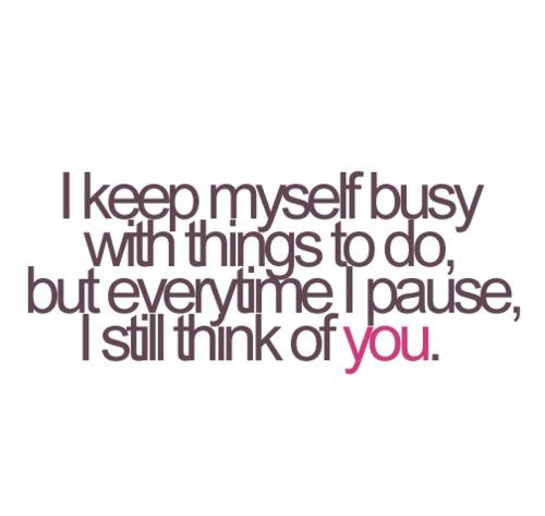 Sweet Quotes for Him - Image Say Quotes