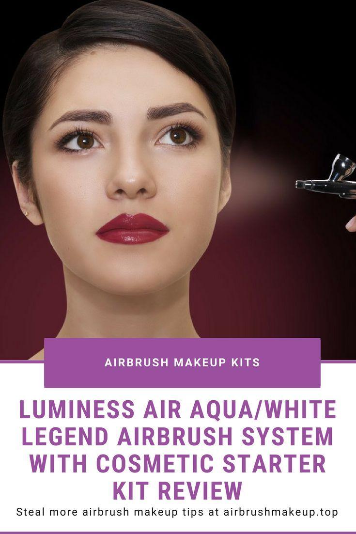 Reviews On Luminess Air Makeup Saubhaya Makeup