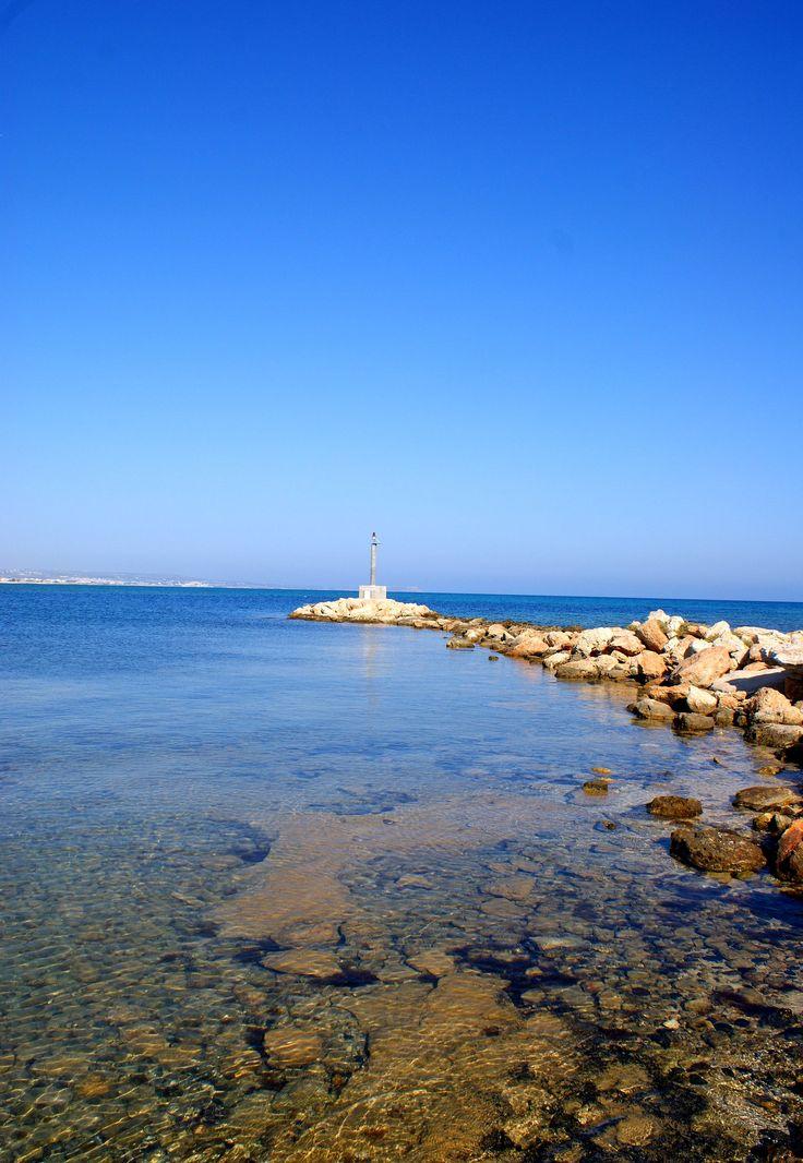 Potamos Cyprus