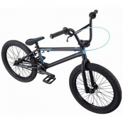 Bmx Bikes are one of the best options for those that are looking for serious bicycle riding. No, this is not a street bike company, it's more...