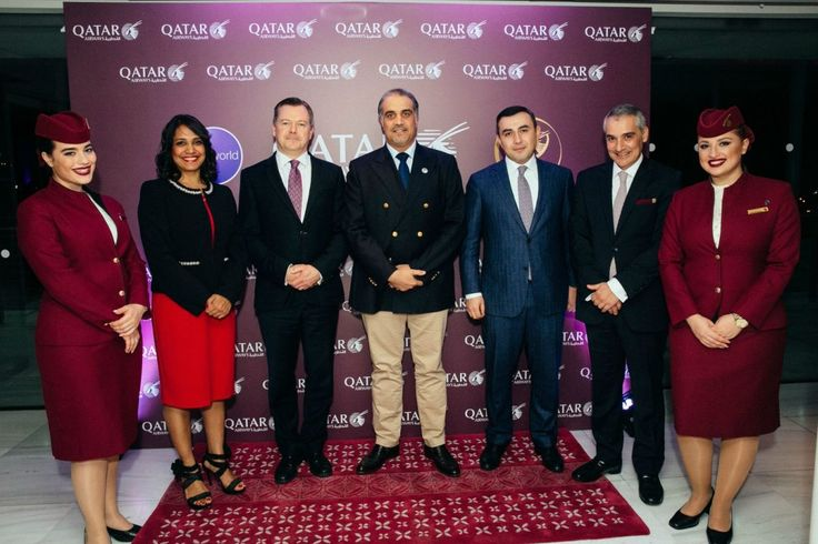 Qatar Airways Celebrates 20th Anniversary in Style at Athens Event