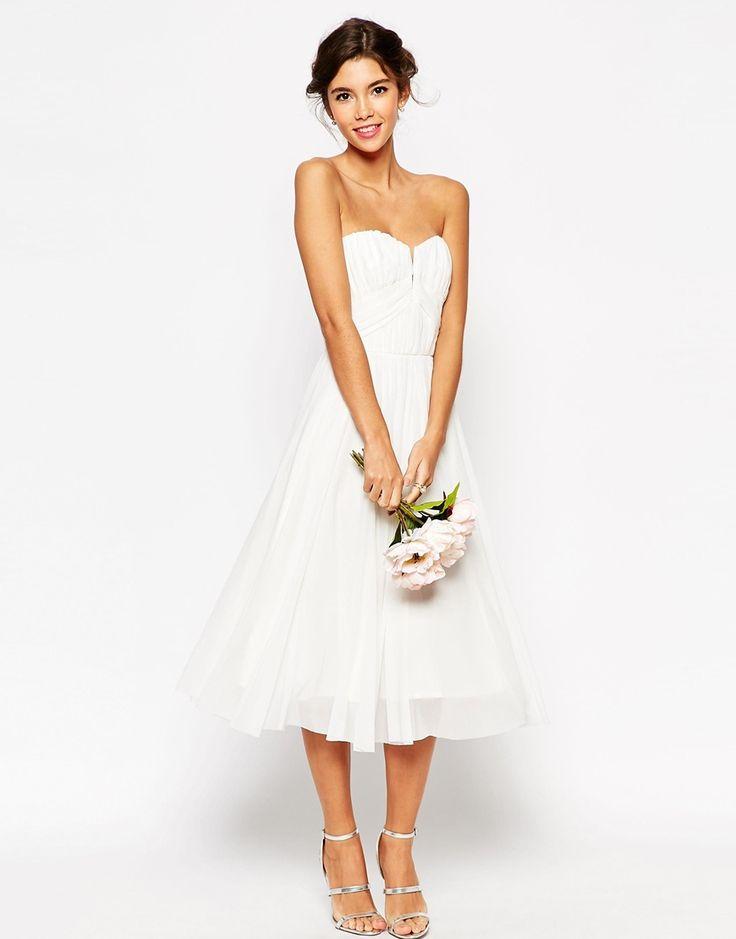 20 best Wedding dress images on Pinterest | Hochzeiten ...