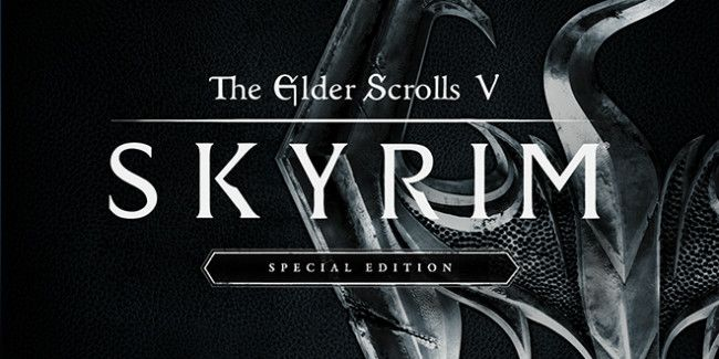 The Elder Scrolls V: Skyrim Special Edition, ικανοποιητική απόδοση σε PS4