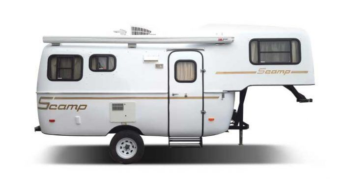 Top 12 Affordable Small 5th Wheel Trailers 5th Wheel Trailers