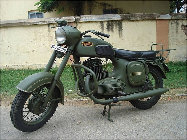 my next purchase Yezdi 250 !!