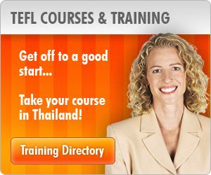 Ajarn.com | Teaching English in Thailand