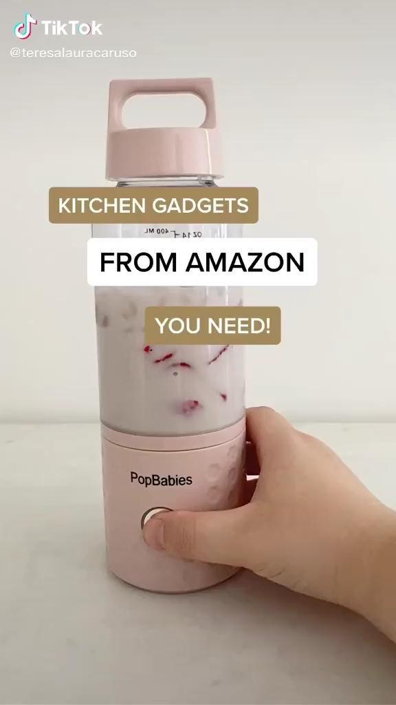 kitchen gadgets you need off amazon tik tok video in 2020 cool gadgets to buy cool kitchen on kitchen organization tiktok id=45734