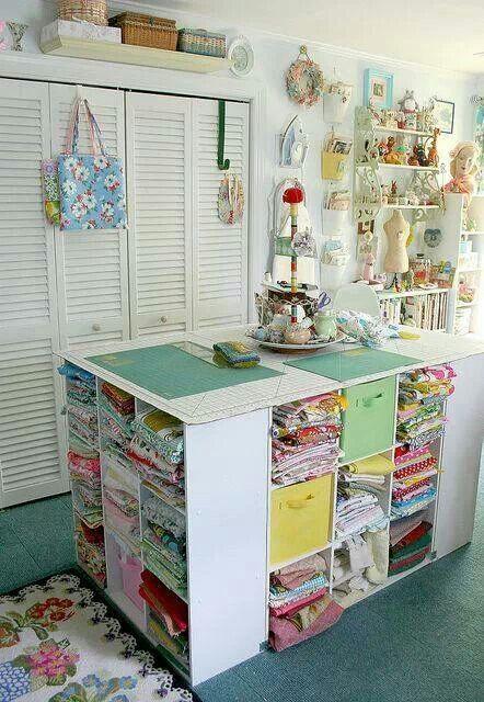 10x10 Room Layout Craft: Épinglé Sur Office