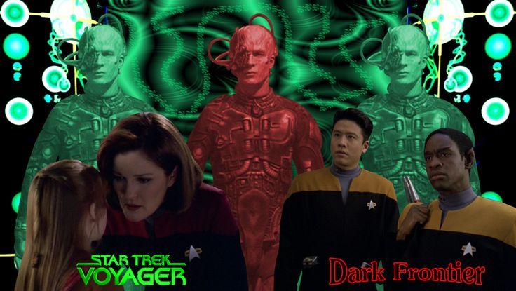 Dark Frontier 011
