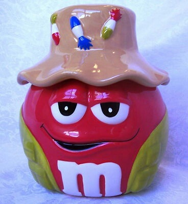 30 Best Cookie Jars Images On Pinterest Vintage Cookie