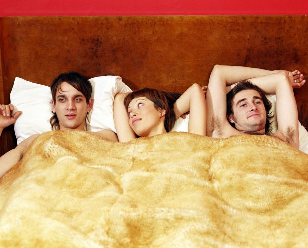 Polyamory 101: should you open your relationship?