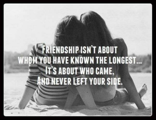 cute friendship quotes | friendship quotes show your love for your friends with these cute ...
