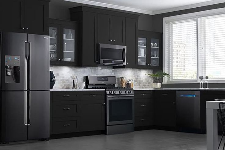 Kitchen Design Trends 2016: What's the New Stainless Steel? | Apartment Therapy