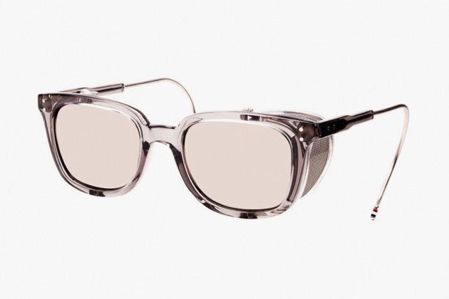 Dita for Thom Browne Spring/Summer 2013 Sunglasses Collection