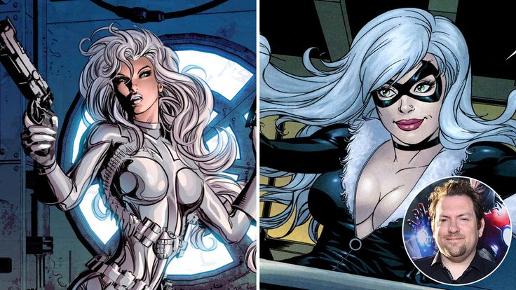 'Spider-Man' Spinoff: 'Thor' Writer Tackling Silver Sable, Black Cat Movie (Exclusive) #FansnStars