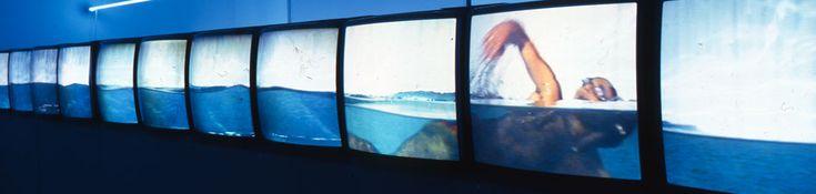 Il nuotatore (va troppo spesso ad Heidelberg), 1984