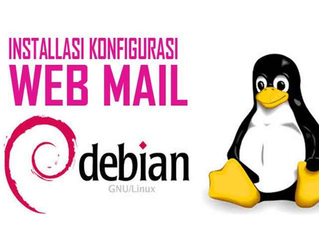 Anda Juga bisa melihat tutorial-tutorial Debian yang pernah saya postingkan. Mari langsung saja kita lihat langkah-langkah instalasi dan konfigurasi web mail Di debian 7.  Read More >> http://rumahwacana.com/blog/instalasi-dan-konfigurasi-web-mail-di-debian-7