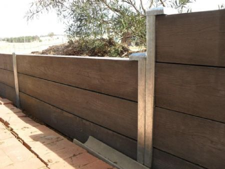 Best 25 concrete sleepers ideas on pinterest concrete for E bathrooms fyshwick
