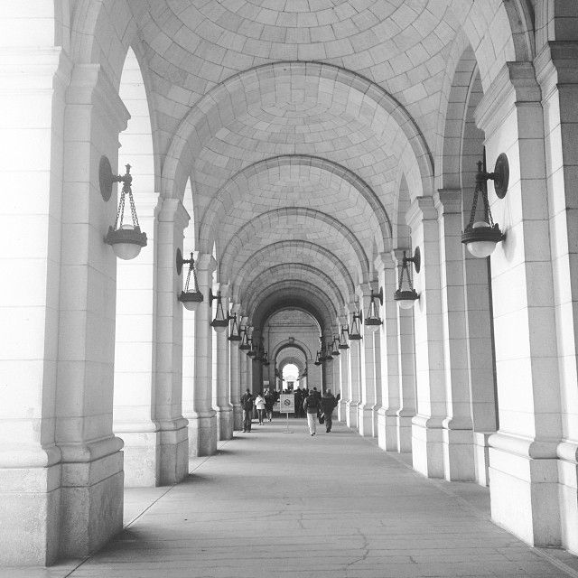 Union Station; Washington, DC
