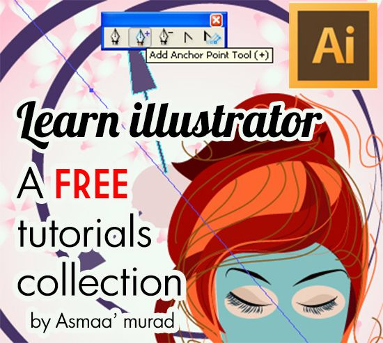 A Short Course Learn illustrator complete with step by step instructions