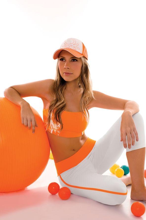 http://alizle.com/ BootyFits.com by Yanina Sportswear - Sexy fitness wear, womens exercise clothing, womens Activewear, workout wear, athletic wear, Brazilian fitnesswear. Etc - Bia Brazil Capri SL1013