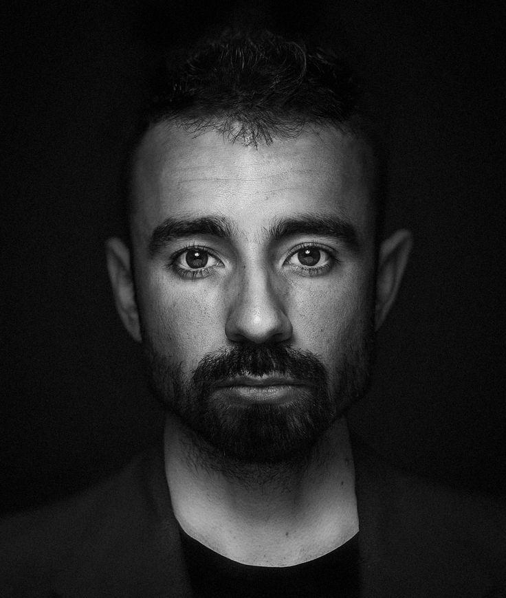 Self Portrait by David Esteban on 500px