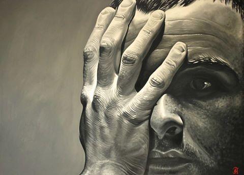 Espositore: Raffaele Annosi, olio su tela https://www.facebook.com/photo.php?fbid=10205890042783957&set=gm.1433776320272972&type=1&theater