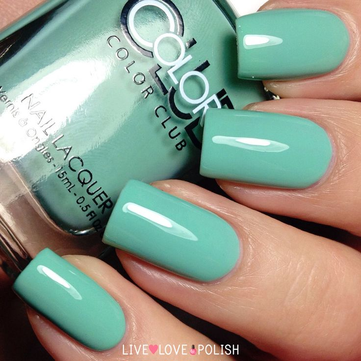 "Color Club ""New Bohemian"" <3 Obsessed!"