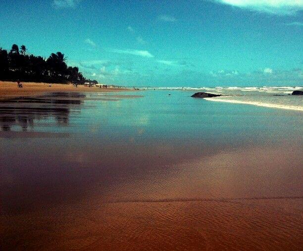 Praia do Flamengo - Salvador BA