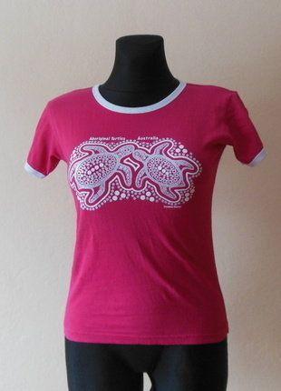 Kup mój przedmiot na #vintedpl http://www.vinted.pl/damska-odziez/koszulki-z-krotkim-rekawem-t-shirty/16290844-koszulka-shirt-around-australia-roz-38