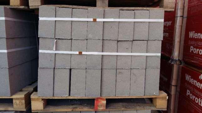 1,99 zł: Sprzedam bloczki betonowe prosto od producenta.  Bloczki dostarczam na budowę samochodem z HDS  z możliwością rozładunku bez palet ( czyli bez dodatkowej kaucji za palety, odchodzi problem odwożeni...