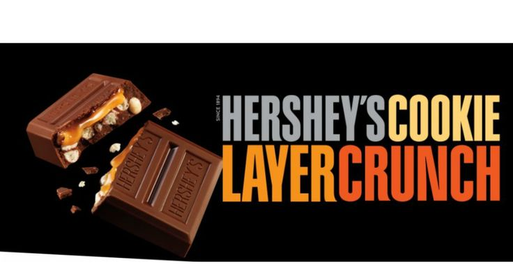 YUM! FREE Hershey's Cookie Layer Crunch Caramel at Walmart! -  Hurry to grab this free sample of Hershey's Cookie Layer Crunch Caramel at Walmart @ their Freeosk! Great news, Walmart shoppers! Freeosk is now at select Walmart locations! Hi Walmart Customers! Hershey's Cookie Layer Crunch Caramels are sampling for FREE at select stores,... - http://www.mwfreebies.com/2017/09/29/yum-free-hersheys-cookie-layer-caramel-at-walmart-freeosk/