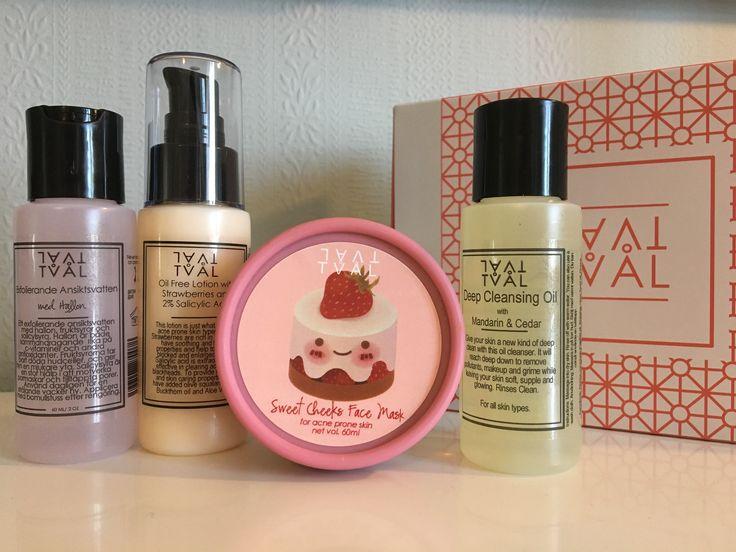 Vårstädning av porerna! | Tvål Skincare & Nail Wraps