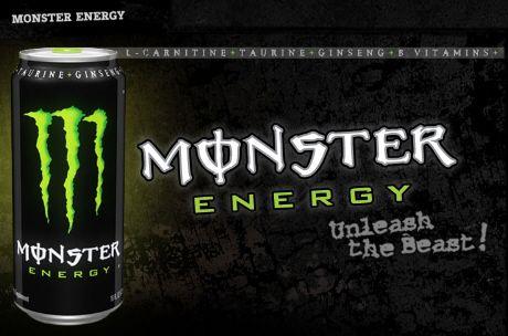 monster energy unlesh the beast | Monster Energy Drink: Secretly Promoting 666- The Mark of the Beast?