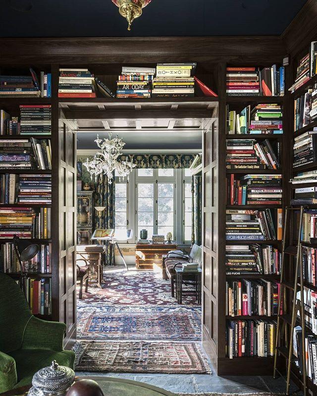 Even The Quietest Of Spaces Can Make A Statement.   Photo: James Merrell, ·  House InteriorsInterior DecoratingInterior ...