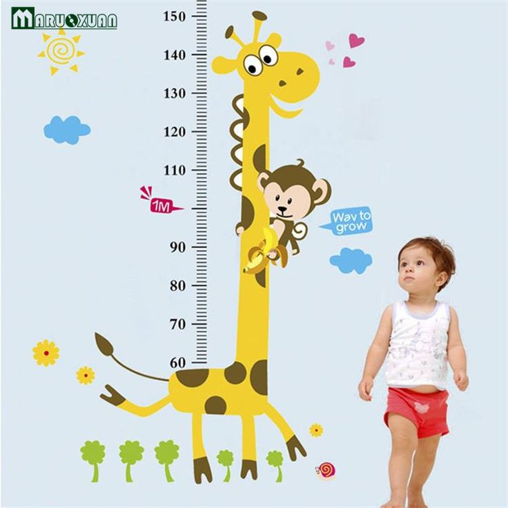 Calculate Wallpaper For One Wall: Best 10+ Measure Kids Height Ideas On Pinterest