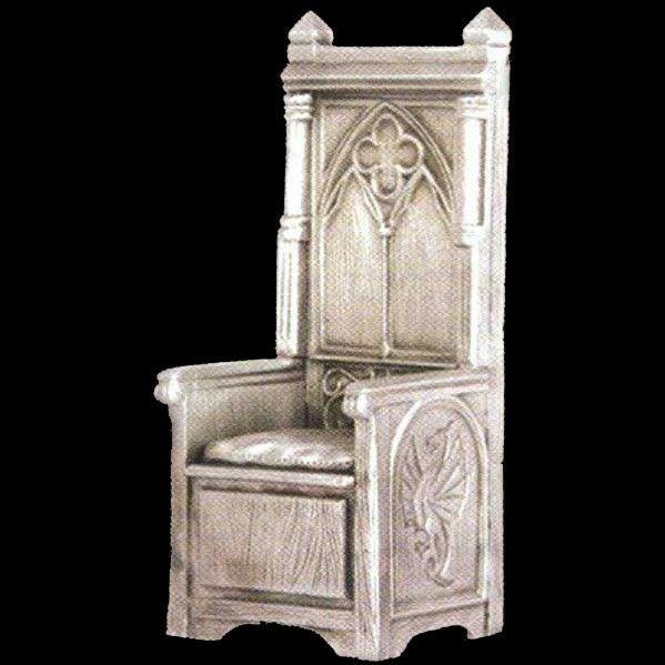 146 best viking throne chair images on Pinterest | Celtic ...