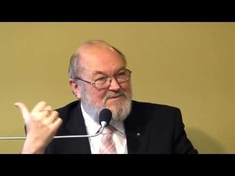 Budujte šesťsten a nevyhoríte, český psychiater Max Kašparů