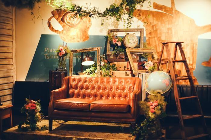 コンセプトウェディング| MY TREASURE -シアワセノカタチ- | crazy wedding (クレイジーウェディング)
