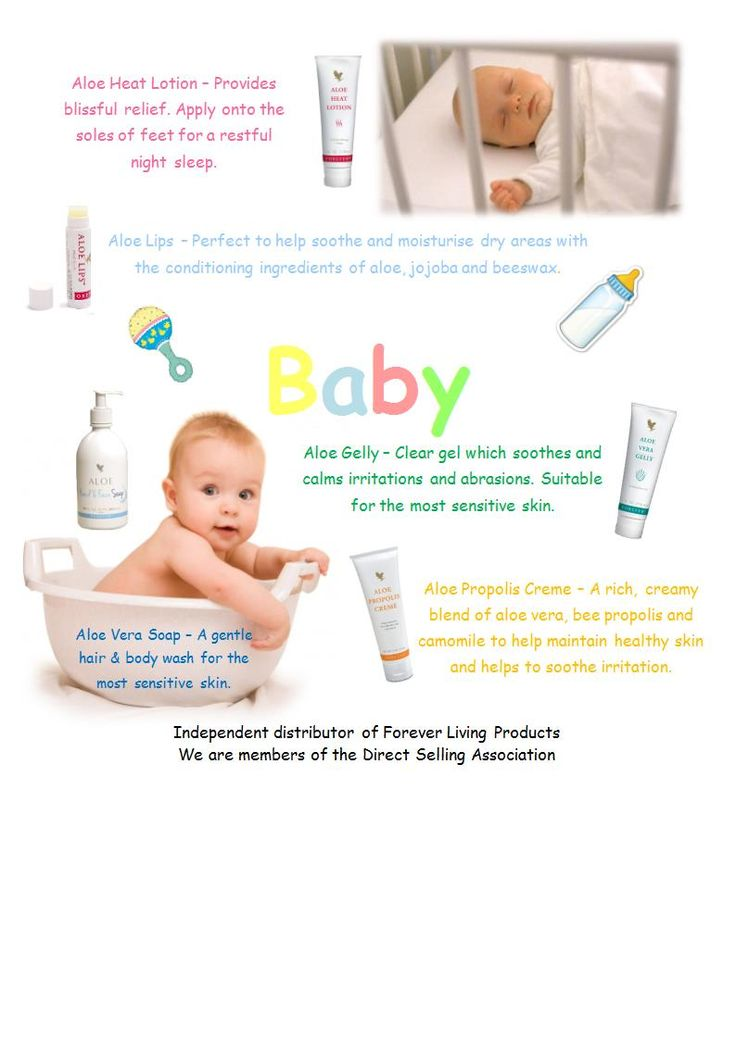 Baby Products.docx