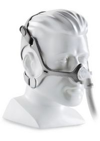 Respironics Wisp Mask Philips Respironics introduces the WISP Nasal Mask and Headgear established to bring a contemporary style to the sleep therapy scene along with performance and comfort. The new WISP Nasal Mask is visually stylish yet packs a huge punch in innovative design that delivers highly positive results.  www.sleeptech.ca