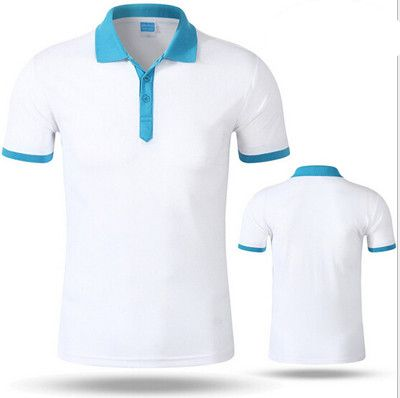 Men's Style Polo Shirts, fashion Summer Sleeve Sports high quality