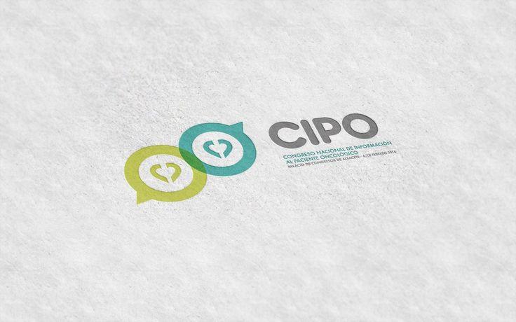 CIPO congreso logotipo
