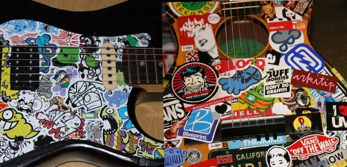 Gitar dersleri, gitar ve ekipman tanıtımları, gitaristler için akor ve tab paylaşımları ve müzik dünyasından son haberler.