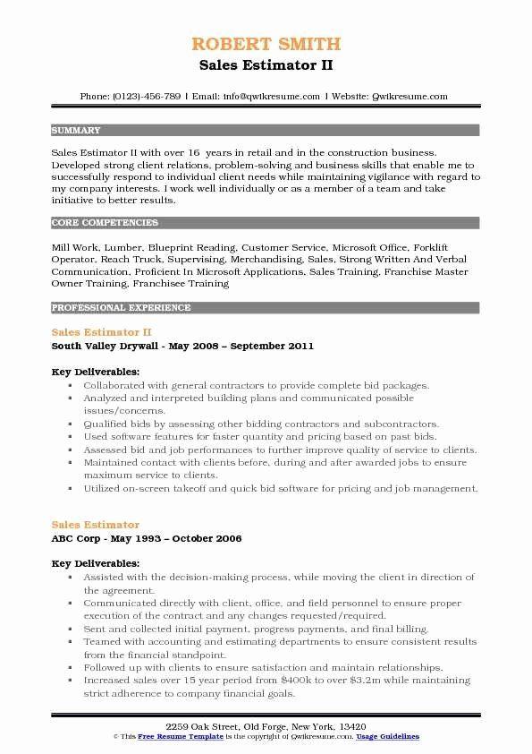 Ramp Agent Job Description Resume Awesome Sales Estimator Resume Samples Nurse Job Description Project Manager Resume Driver Job