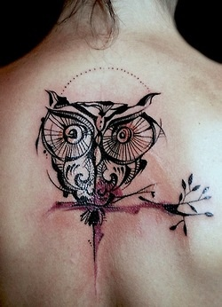 #owl tattoo tattoo design tattoo patterns| http://awesometattoopics233.blogspot.com