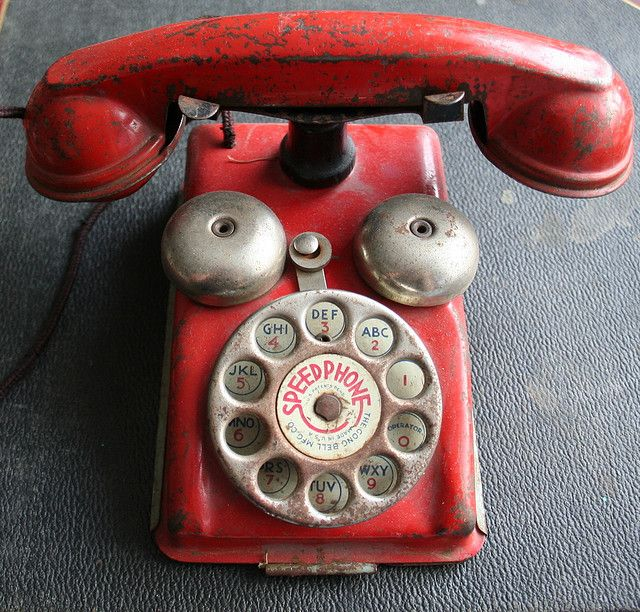 Old #phone