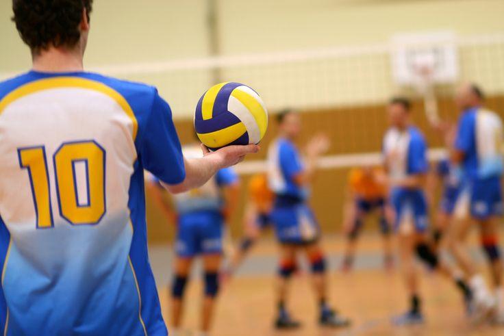 Sesc Jundiaí oferece voleibol gratuitamente para jovens e adultos