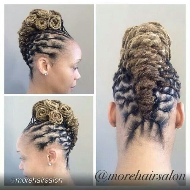 279 best luscious locz hawk images on pinterest dreadlock locs pmusecretfo Image collections
